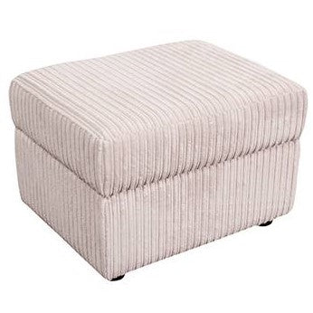 Exeter Footstool