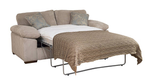 Exeter 3 Seater Sofa Bed 140cm