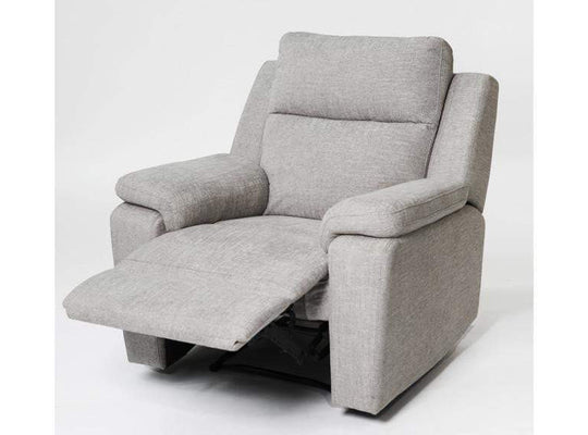 Queensland Reclining Armchair - Inspired Rooms Furniture Superstore