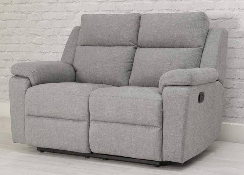 Queensland Reclining 2 Seater Sofa - Inspired Rooms