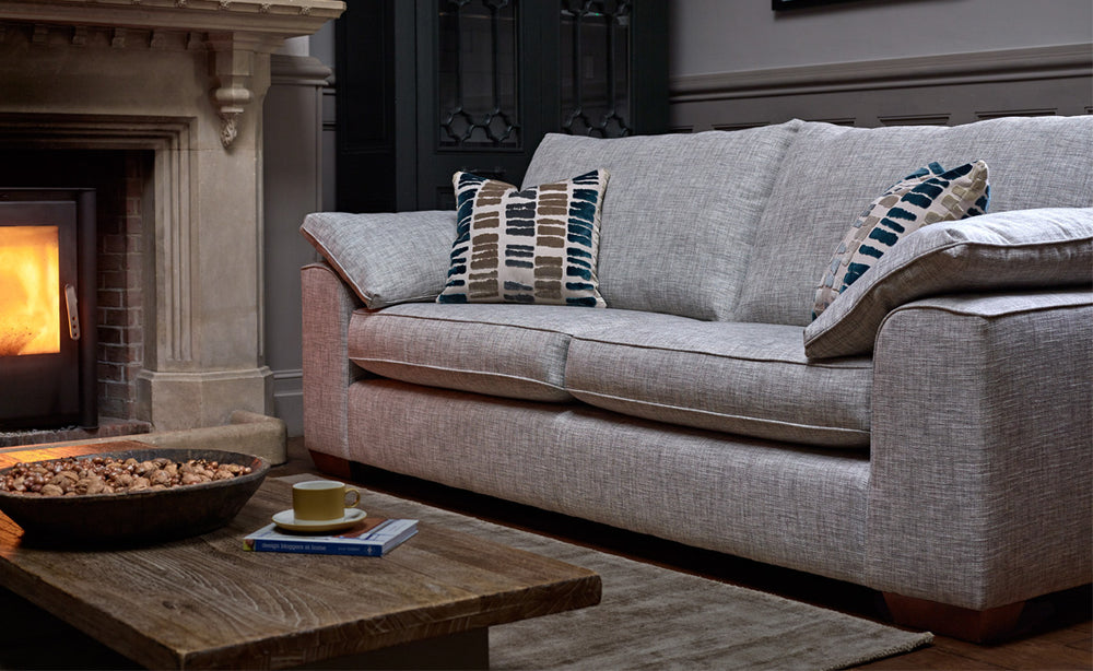 Sailsbury Medium Sofa