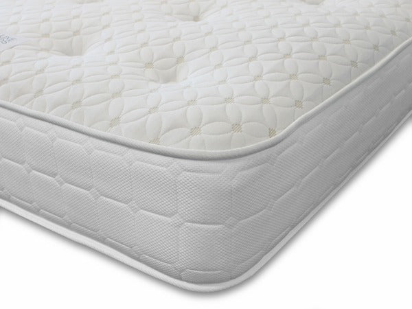 Memory Elite Pocket 1000 4ft Mattress