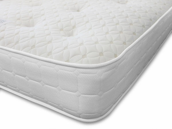Memory Flex 4ft 6 Mattress