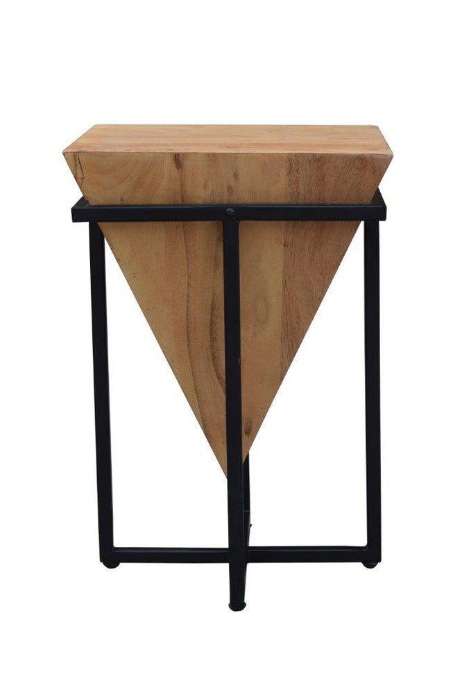 Load image into Gallery viewer, Atlantis Small Side Table 31 x 31 x 45cm