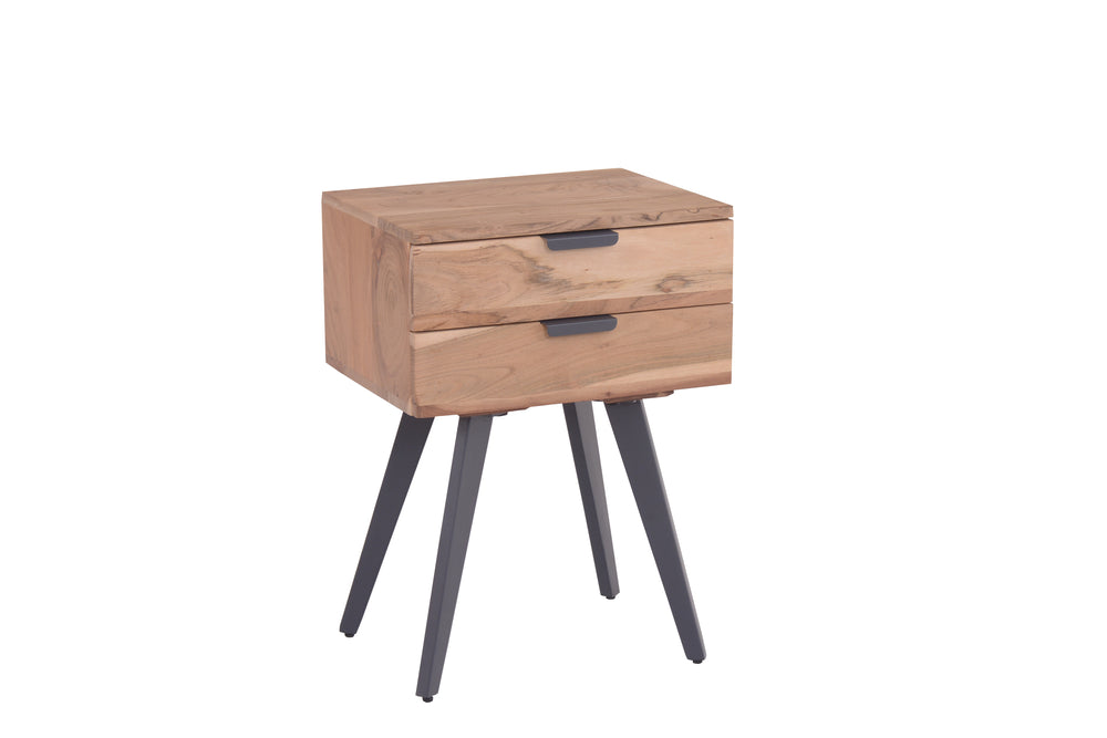 Side Table 47 x 35 x 65cm