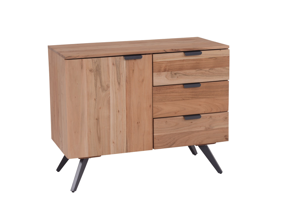 Small Sideboard 95 x 45 x 75cm
