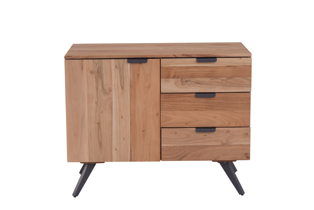 Small Sideboard 95 x 45 x 75cm - inspired-room.myshopify.com