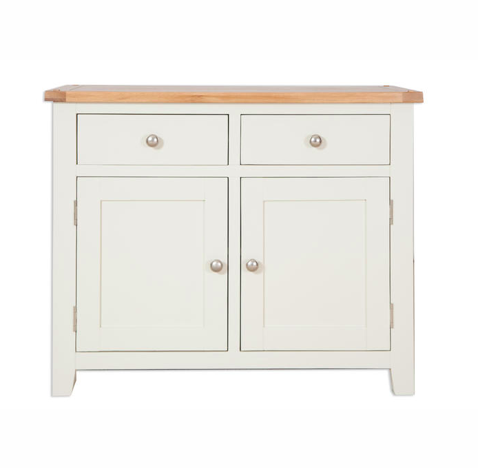 Cream 2 Door Sideboard