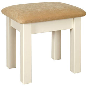 Cassis Painted Stool