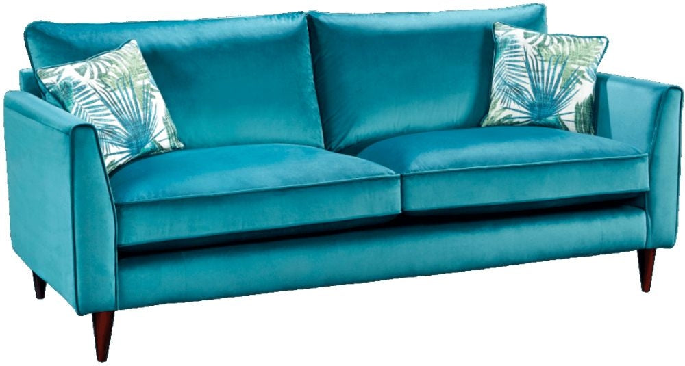 Load image into Gallery viewer, Petra 2 Seater Sofa