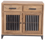 Solid Mango Small Sideboard