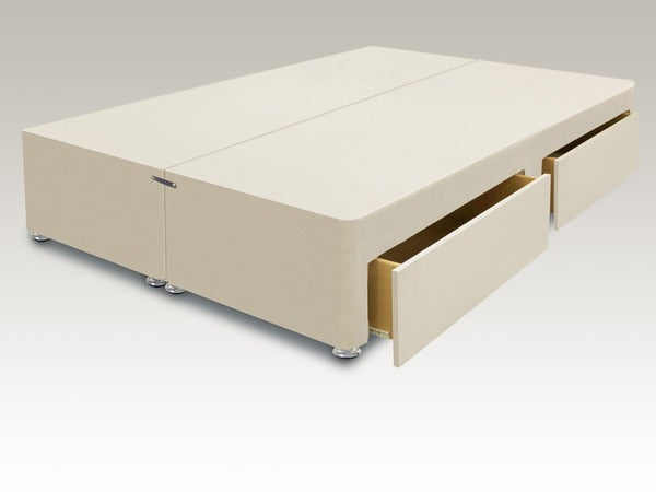Universal 6ft Super King Size Divan Base
