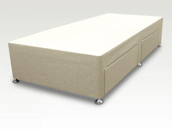 Universal 90 x 200 Euro (IKEA) Size Single Weave Divan Base