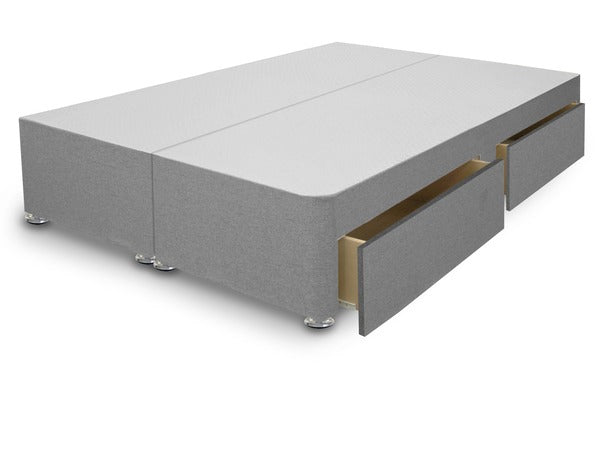 Universal Extra Long 6ft Super King Size Divan Base
