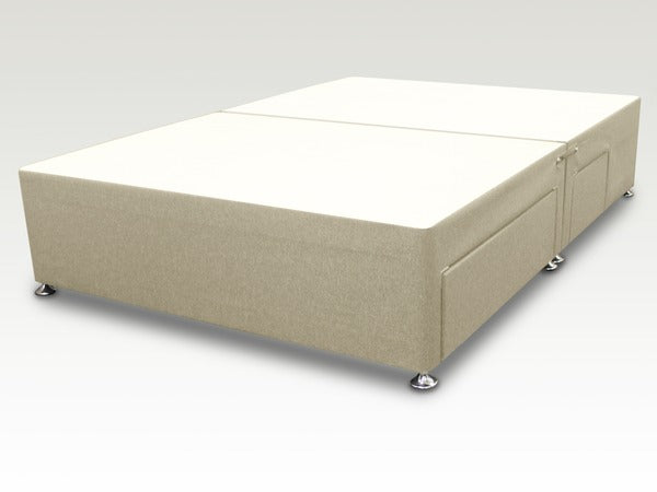 Load image into Gallery viewer, Universal Weave 4ft Small Double Divan Base