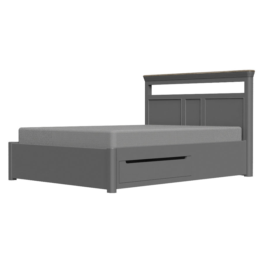 5' Bed (King Size)