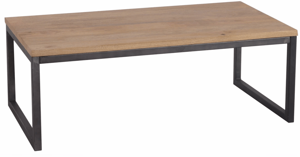 Solid Mango Coffee Table - inspired-room.myshopify.com