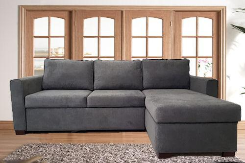 Load image into Gallery viewer, Dawn Corner Sofa Bed - inspired-room.myshopify.com