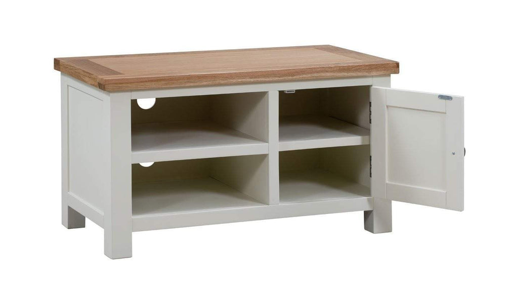 Kingston Cream Standard TV Unit - inspired-room.myshopify.com