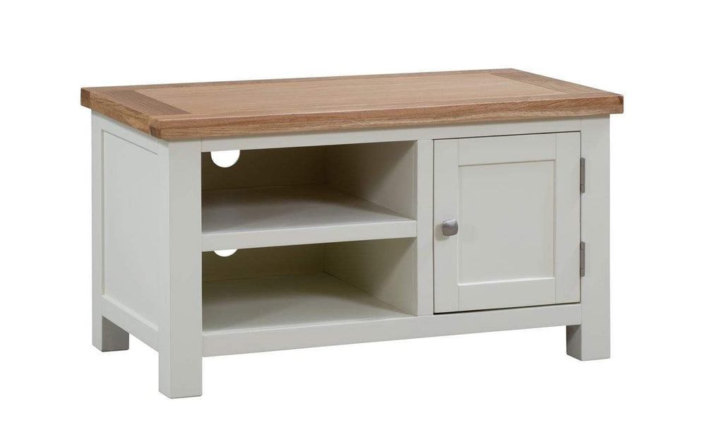 Kingston Cream Standard TV Unit