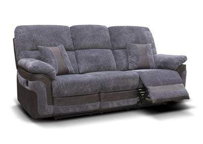 Exmoor Recliner Collection - Inspired Rooms Furniture Superstore