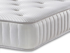 Firmflex Ortho 4ft 6 Mattress