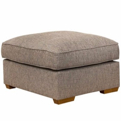 Anastasia Foot Stool
