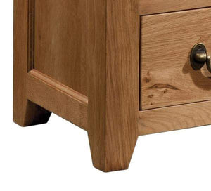 Load image into Gallery viewer, 5 Drawer Wellington Chest - inspired-room.myshopify.com