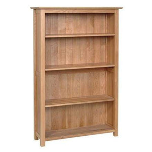 5' Medium Bookcase - inspired-room.myshopify.com