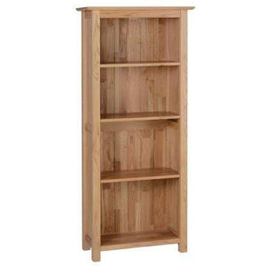 Narrow 5' Bookcase - inspired-room.myshopify.com