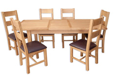 New Havana Dining Room Furniture