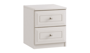 Load image into Gallery viewer, Ravello 2 Drawer Bedside