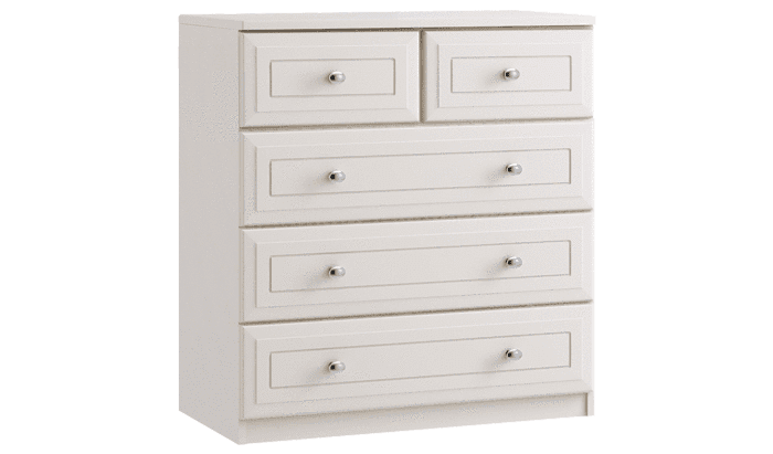 3 plus 2 Drawer Chest - inspired-room.myshopify.com
