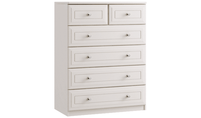 4 plus 2 Drawer Chest