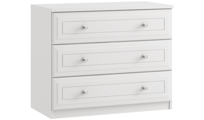 Load image into Gallery viewer, 3 Drawer Chest - inspired-room.myshopify.com