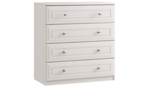 Load image into Gallery viewer, 4 Drawer Midi Chest