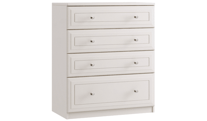 4 Drawer Chest with 1 Deep - inspired-room.myshopify.com