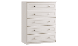 Load image into Gallery viewer, 5 Drawer Chest - inspired-room.myshopify.com