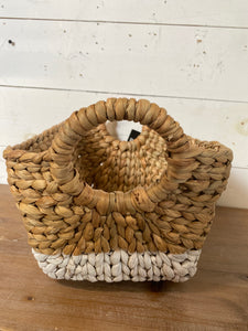 Hyacinth Storage Baskets