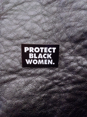 Protect Black Women