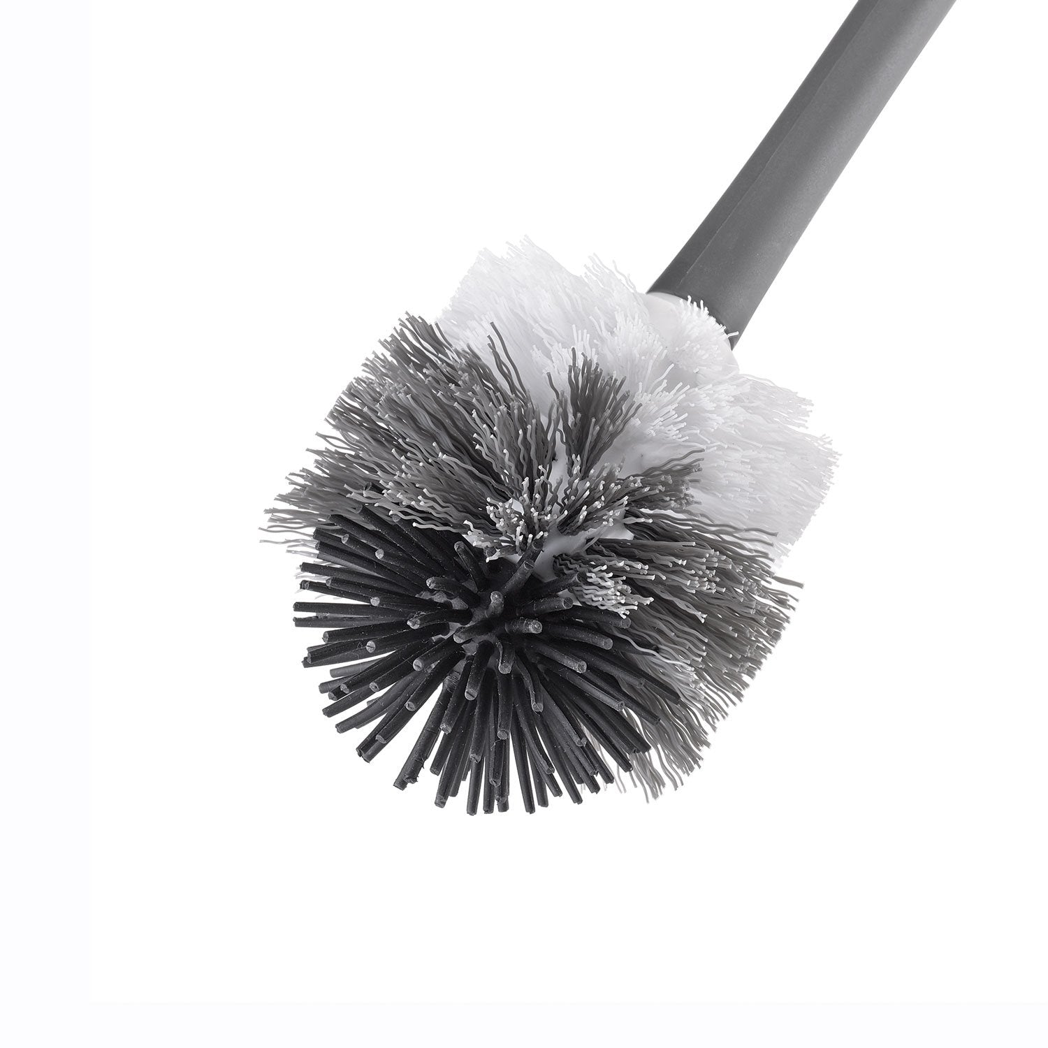 Slim Design Toilet Brush Caddy