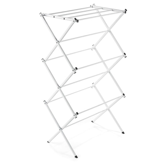 Compact Accordion Airer