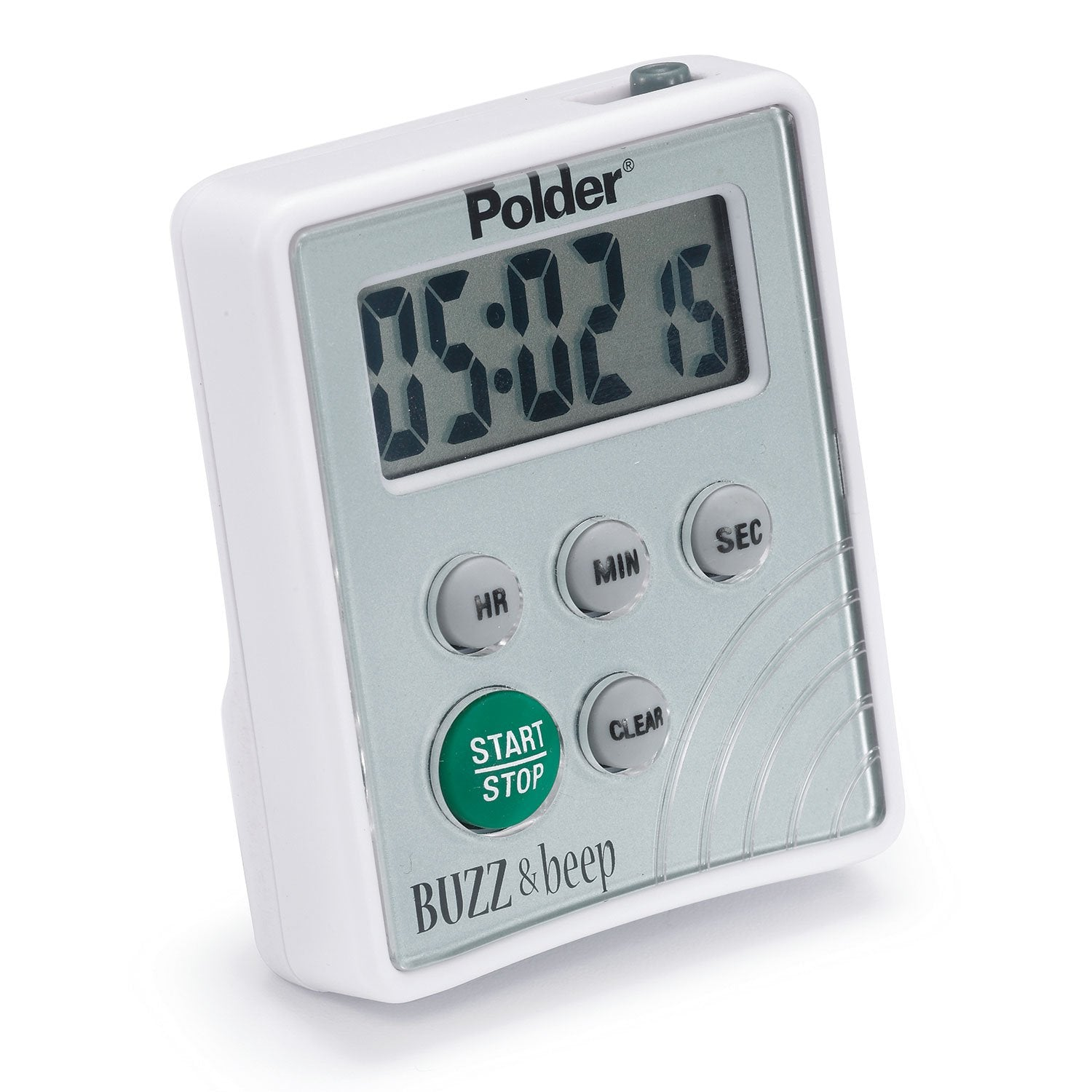 Digital Buzz & Beep Timer