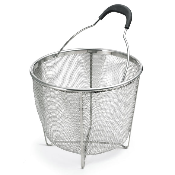 Strainer / Steamer Basket