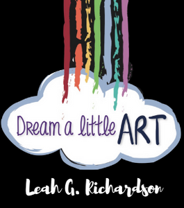 Dream a little ART SC