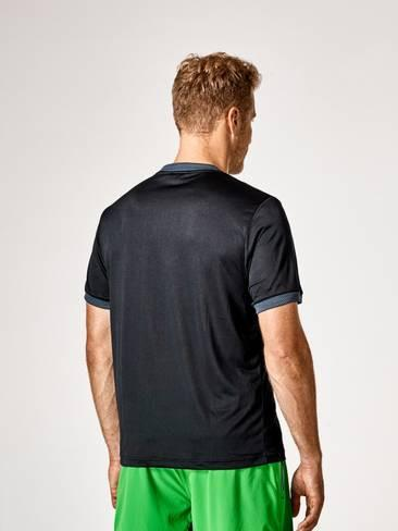 Cube Tour Round-Neck Jersey Free