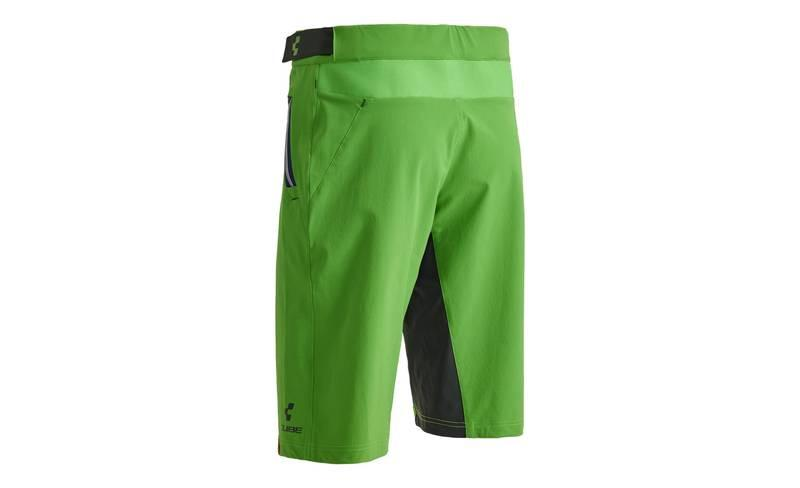 Cube Tour Cycle Shorts Free