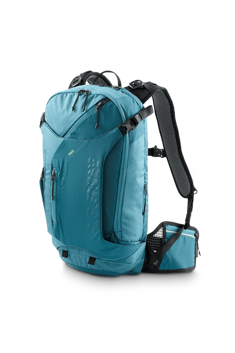 EDGE TRAIL Blue