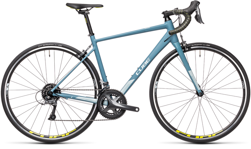 CUBE Axial WS greyblue'n'lime 2021
