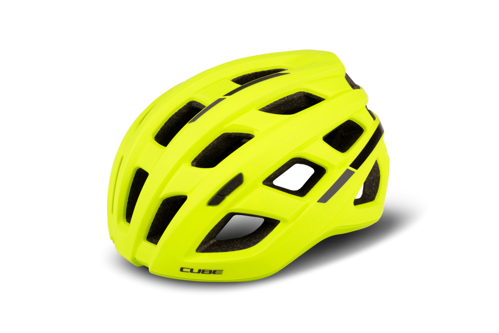 Casco ROAD RACE yellow